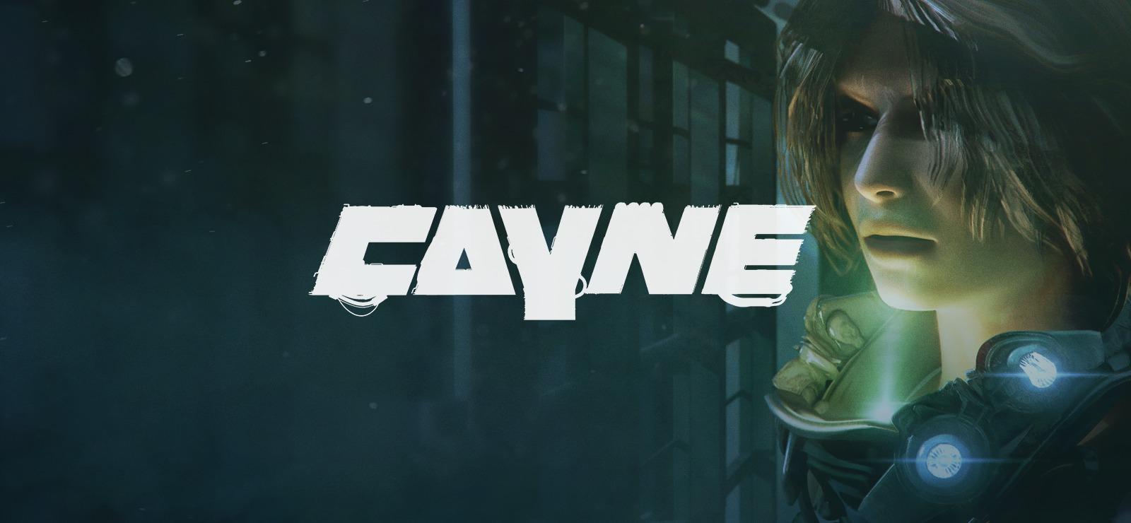 cayne game